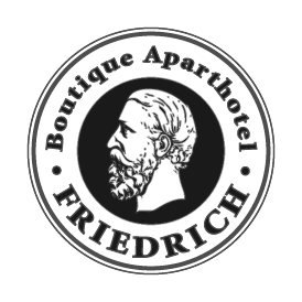 Boutique Aparthotel Friedrich