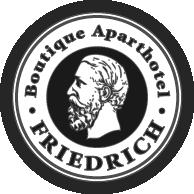 Boutique Aparthotel Friedrich